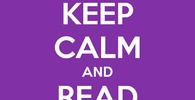Keep calm and read the bible 16