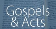 Gospels acts