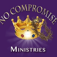 No compromise logo