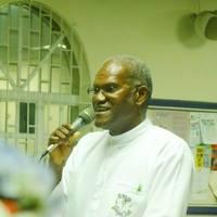 Hosting svg bible festival 2013