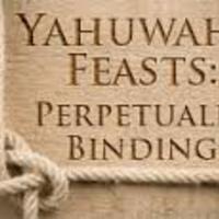 Yahuwah's feasts