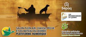 Salon Virtuel Plein Air Chasse & Pêche 2021