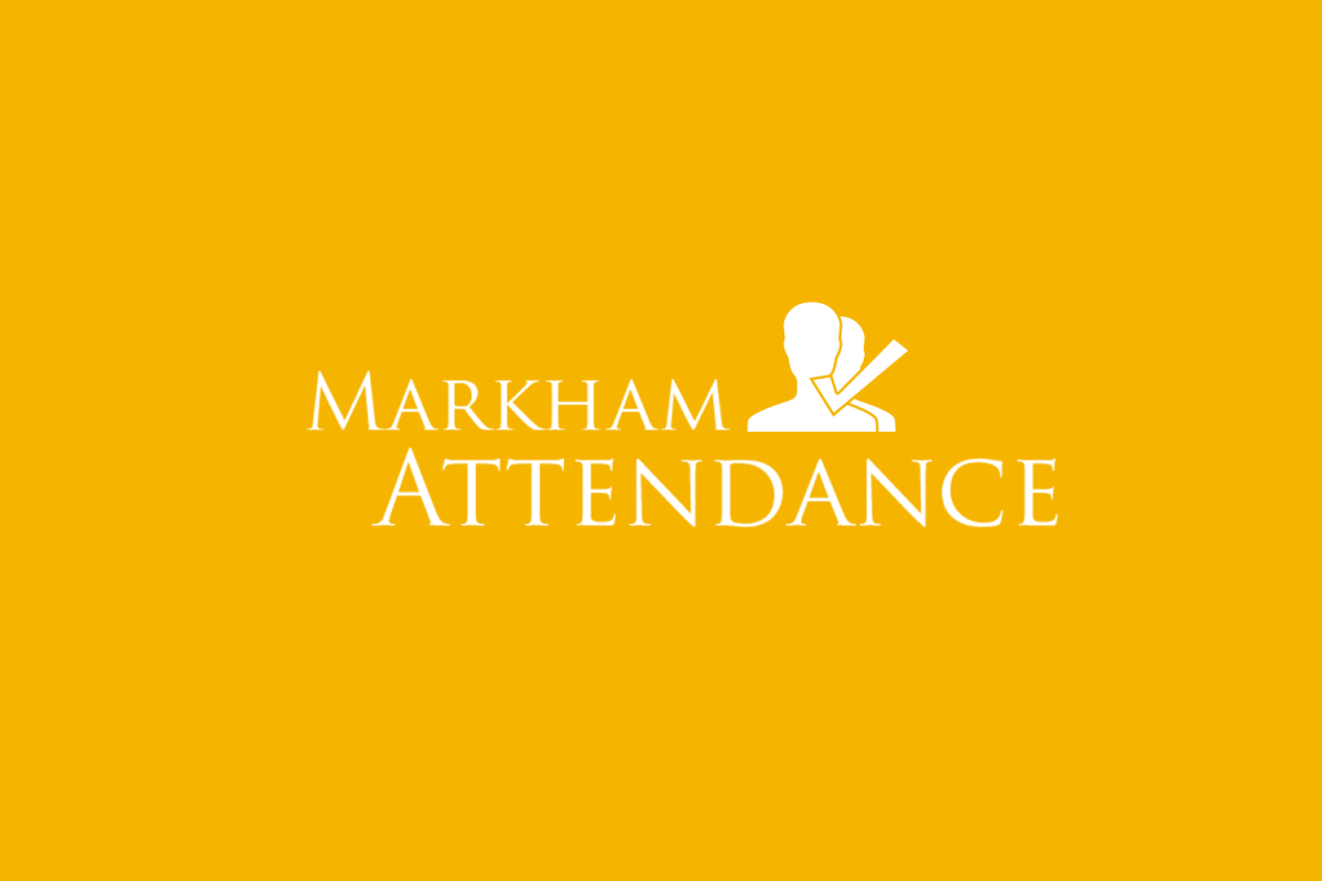 Aplicación móvil Markham