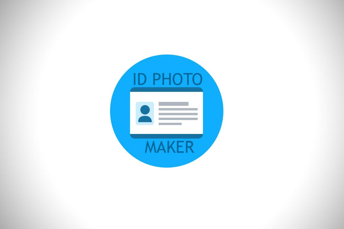 Aplicación móvil ID Photo