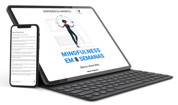 eBook - Atenção plena