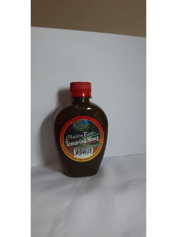 Chadon Beni Tamarind Sauce