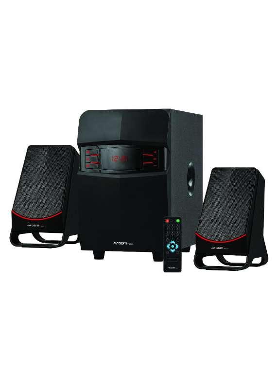 Soundbass 40 Speaker System Wireless 2.1 40w