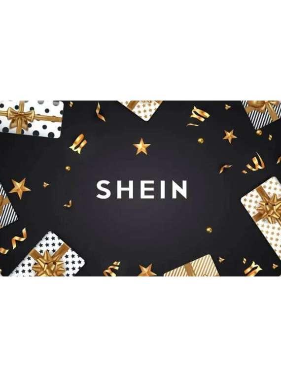 Shein $ 50 Gift Card