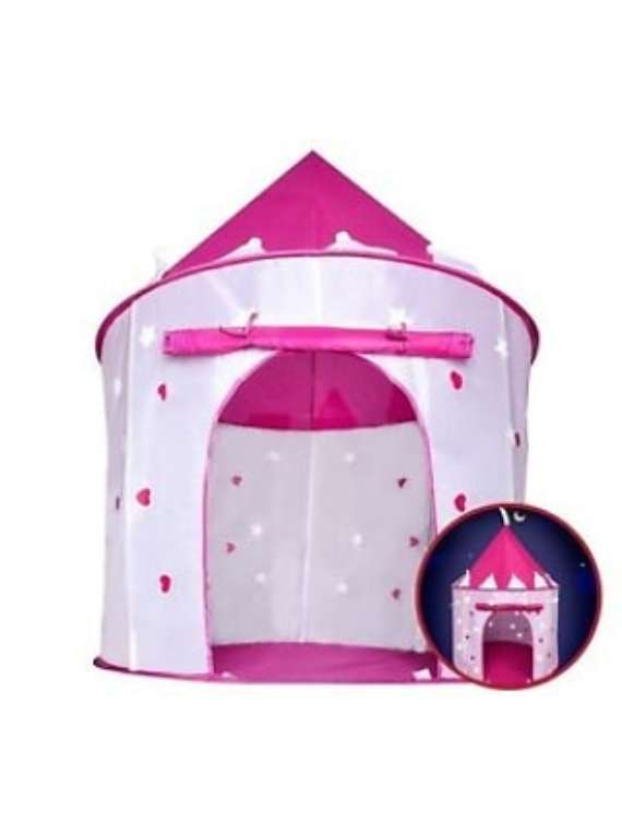 Princess Play Tent