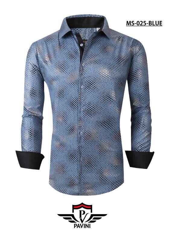 Pavini/Shirt/Men