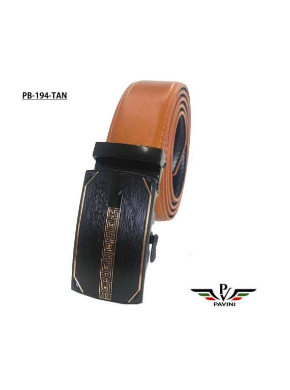 Pavini/belts/leather