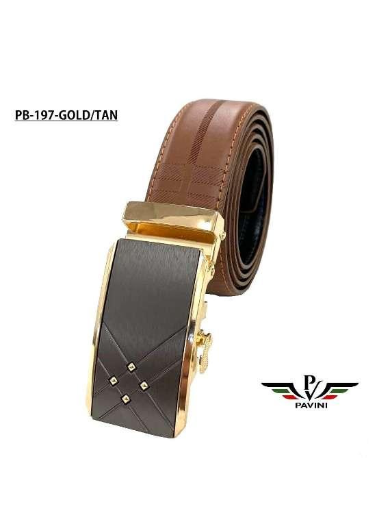 Pavini/belts/leather
