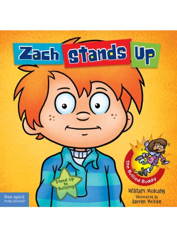 Zach Stands Up