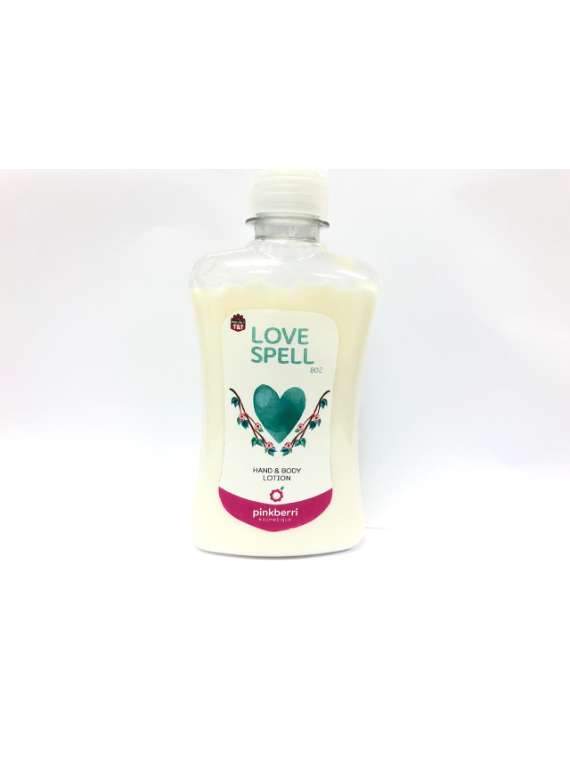Love Spell Hand And Body Lotion