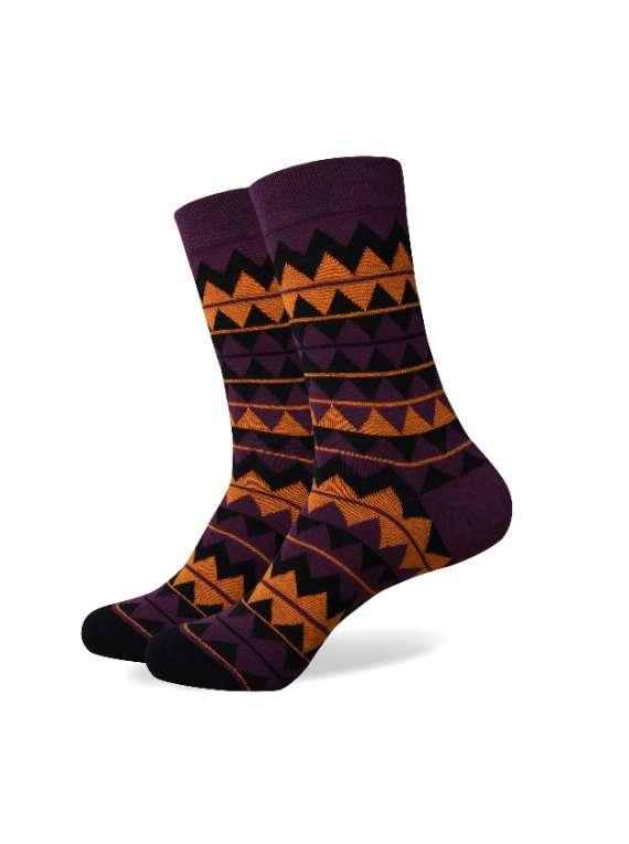 Purple Tribe!
