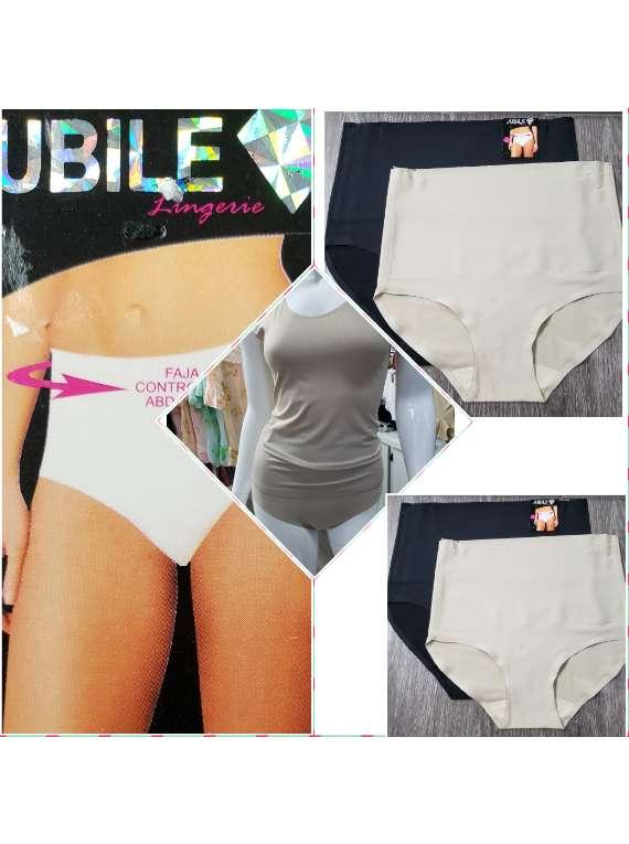 High Waist Underwear