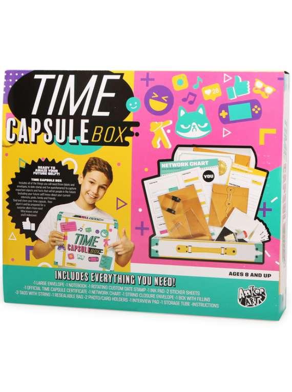 Time Capsule Kit