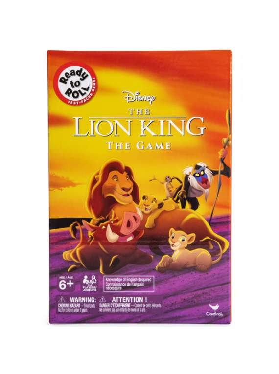 The Lion King™ The Game