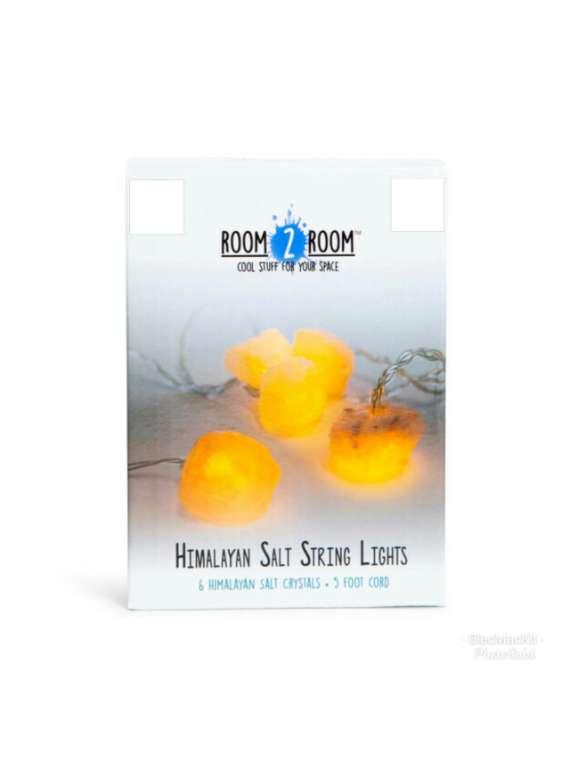 Himalayan Salt 5-foot String Lights