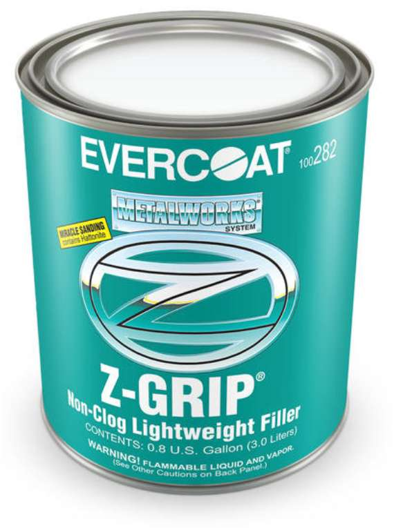 EverCoat Z-grip LightWeight Filler