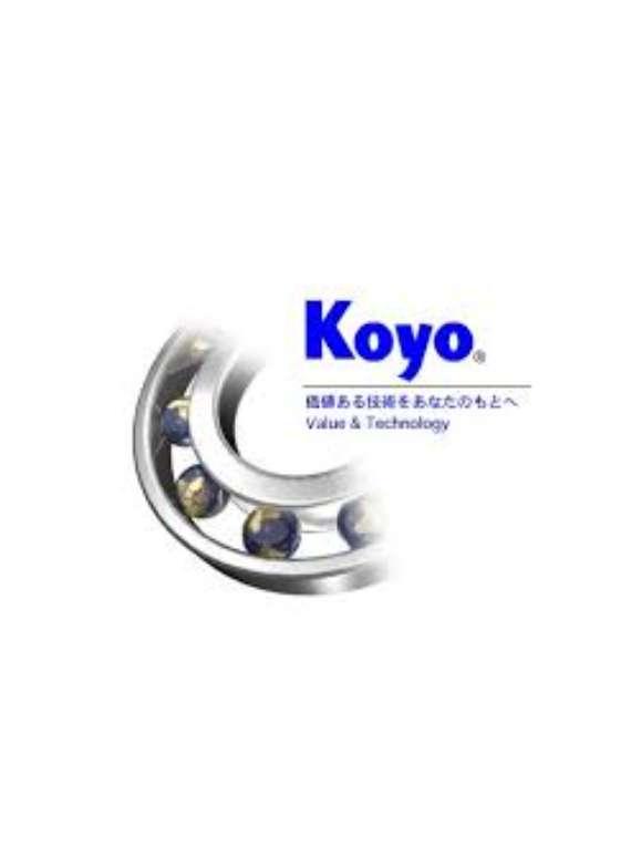 Nissan B14/b13 Front Wheel Bearing Koyo