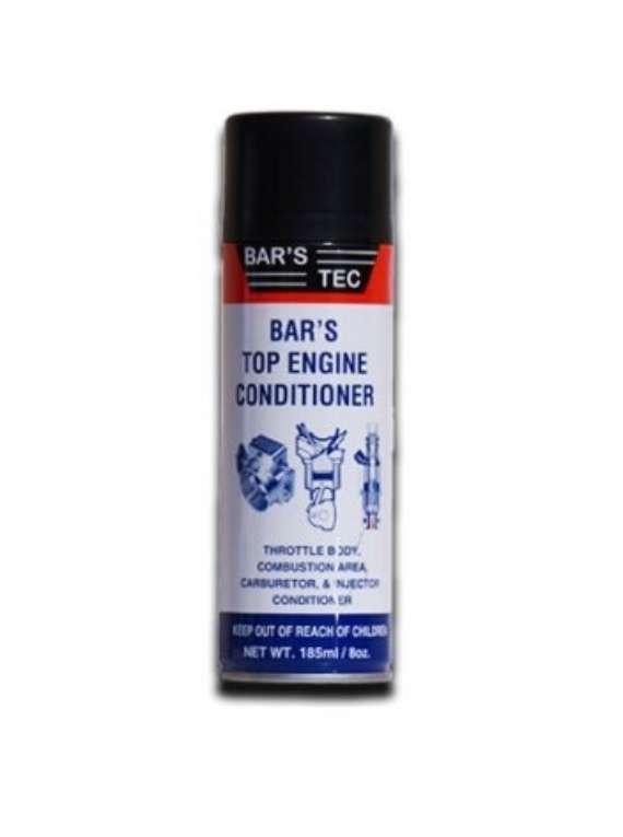 Bar's Top Engine Conditioner