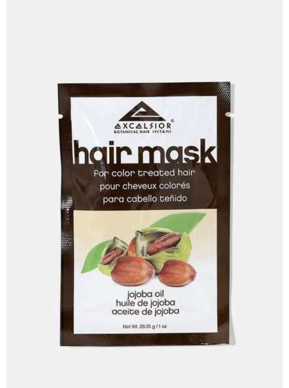 Excelsior Hair Mask- Jojoba Oil