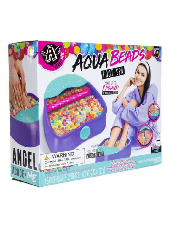 Aqua Beads Foot Spa