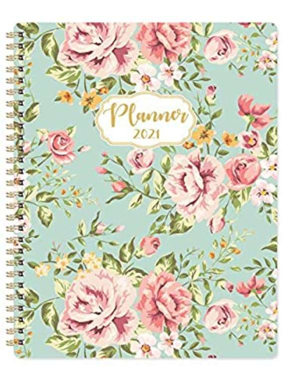 2021 Planner - Weekly ...
