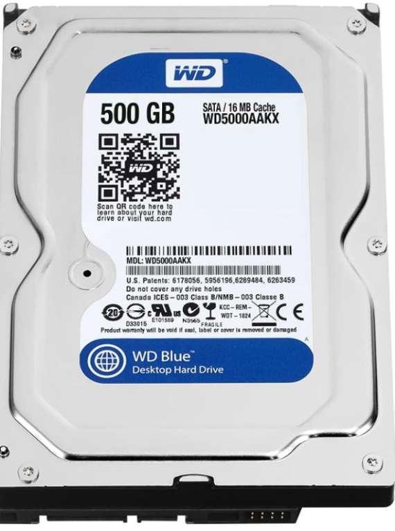 500gb 3.5
