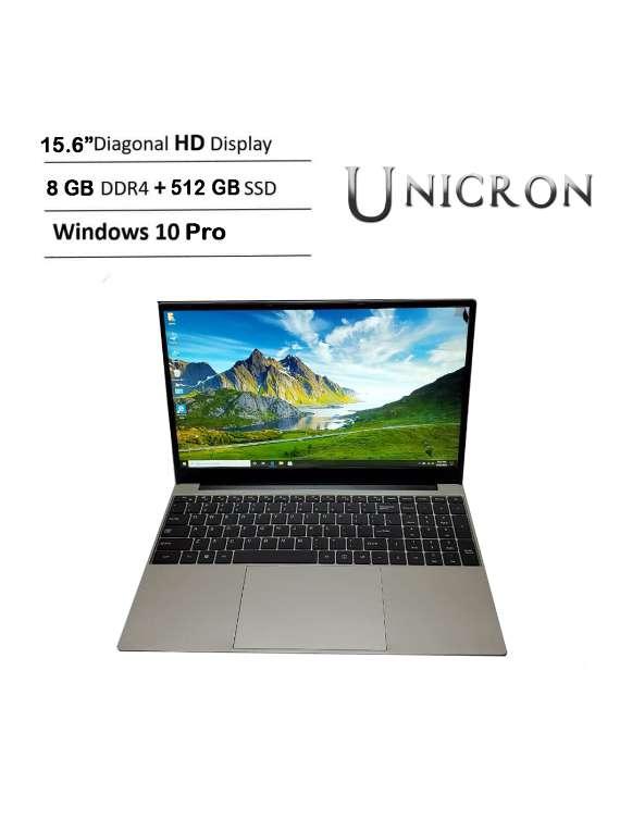 Unicron Laptop Notebook