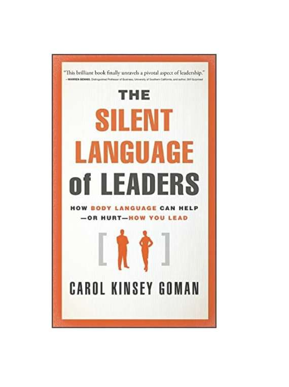 The Silent Language Of...
