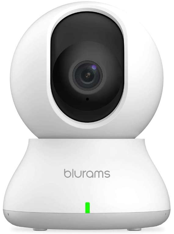 Security Camera Indoor, Wifi Camera 1080p