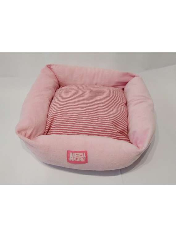 Pet Bed - Rectangular 22in X 17in
