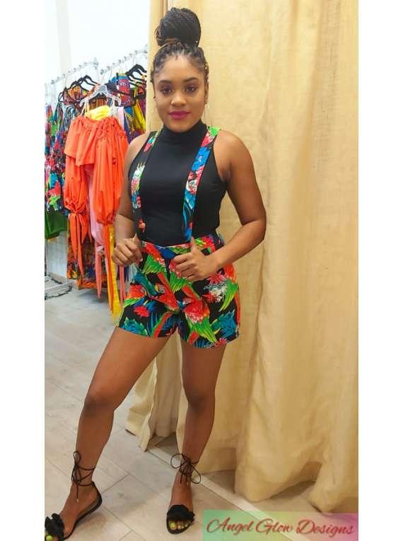 Caribbean Shorts