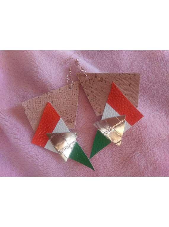Geometric Mix 2