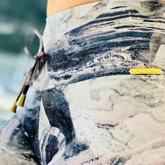 Leggings Marble