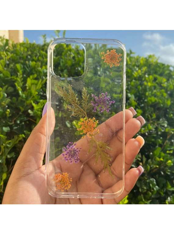 Iphone 11 Resin Floral...