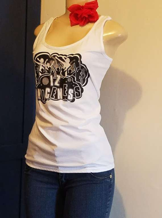 Dingolay Ladies Tank