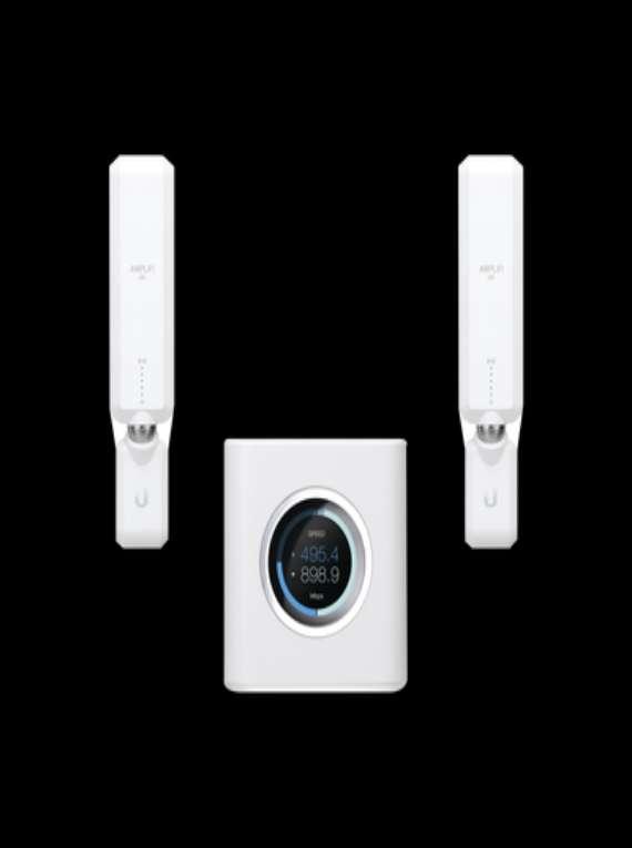 UniFi AmpliFi WiFi Mesh Router