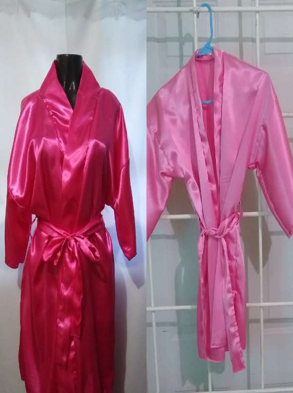 Robes!!!! Adult And Kids Sizes