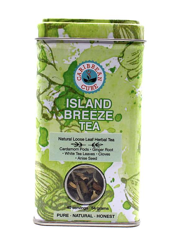 Island Breeze Tea