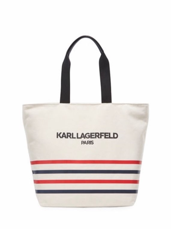 Authentic-karl Lagerfeld
