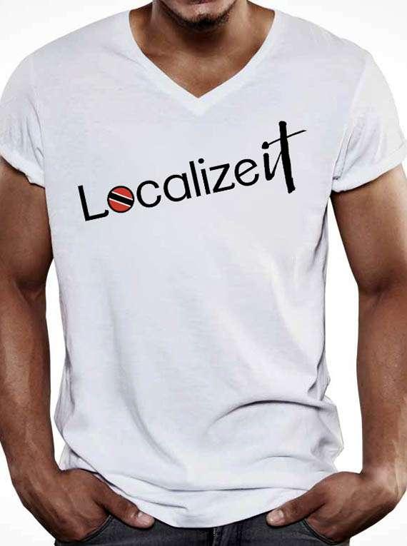Localize-it Merchandise