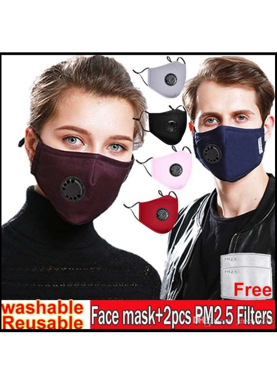 Imported Reusable Face Mask