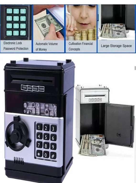 Piggy Bank Mini ATM