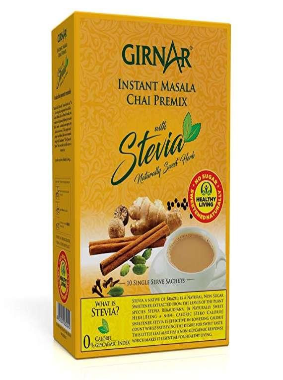 Instant Masala Chai  Stevia