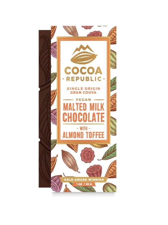 Cocoa Republic
