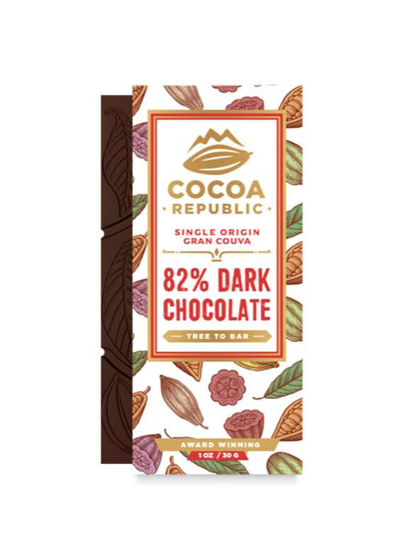 Cocoa Republic