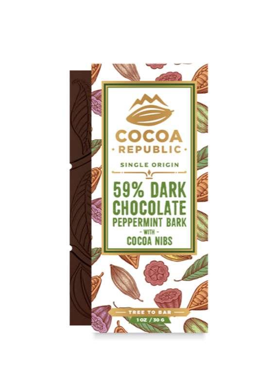 Cocoa Replublic
